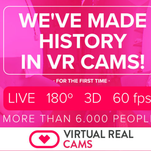 VR Cams