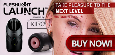 Fleshlight Kiiroo